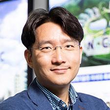 Sang Hoon Joo